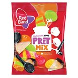 Red-band Pretmix_