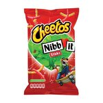 Cheetos Nibb-it sticks naturel