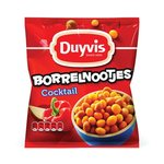 Duyvis Borrelnoot cocktail mix