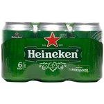 Heinek Pils bl 6x330 ml