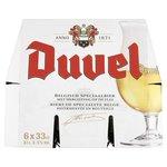 Duvel Speciaalbier fl 6x330 ml