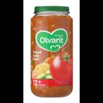 Olv 12m08 tomaat tonijn pasta.