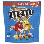 M&M's Crunchy 255gr